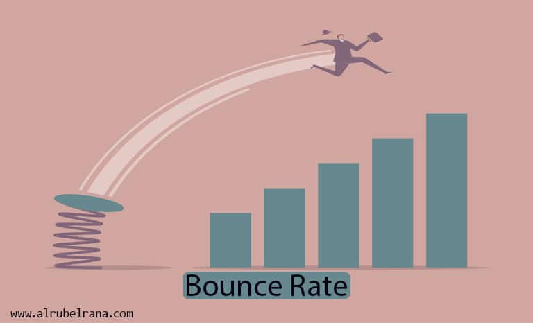What is Bounce Rate? Ways to reduce Bounce Rate